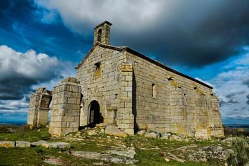 Ruins of Valbon