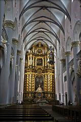 ehemalige Jesuitenkirche Paderborn