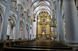 canvas print picture - ehemalige Jesuitenkirche