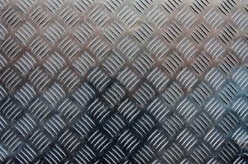 Hash Marked Metal Sheet Texture