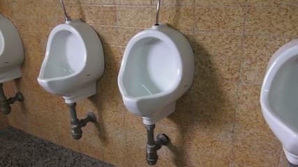 Toilets, Urinals, Bathrooms