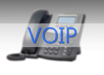Voice Over Internet