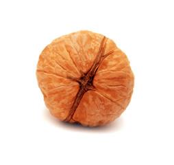 One walnut