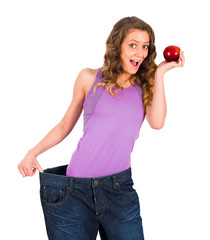 Losing Weight with the Help of Fruits