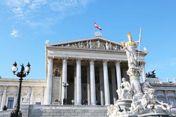 Parliament of Austria