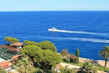 Mediterranean Europe,seascape
