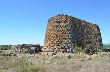 Nuraghe Losa - Sardinia Tower
