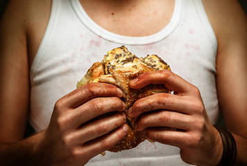 Disgusting Food