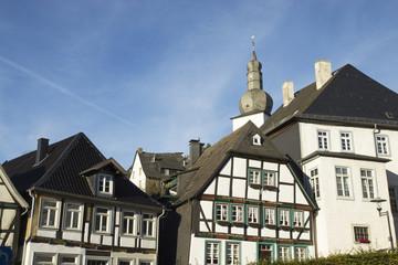 Impressionen aus Arnsberg, NRW, Deutschland