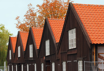 Danish buildings