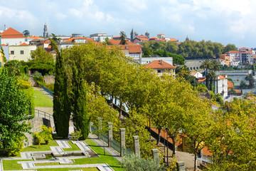 Porto Garten