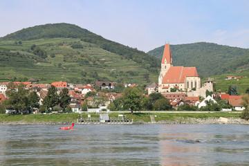 Wachau - 007 - Weissenkirchen