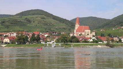 Wachau - 012 - Weissenkirchen
