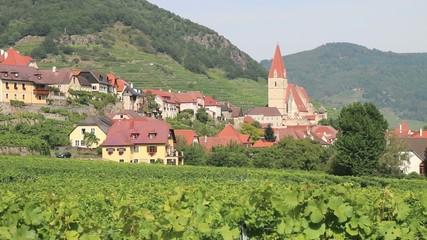 Wachau - 014 - Weissenkirchen