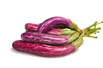 eggplant , organic vegetable