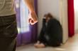 Domestic violence - 72507724
