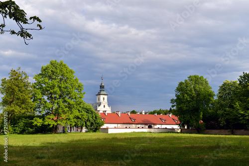 Klasztor w Rytwianach 3 - 72509730