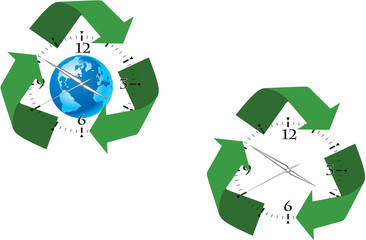 orologio terrestre