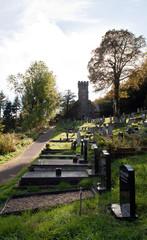 Hafod Church Wales