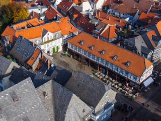 Schuhhof in Goslar