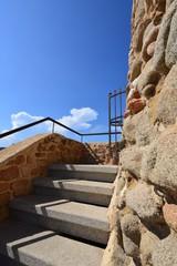 scala torre di barisardo