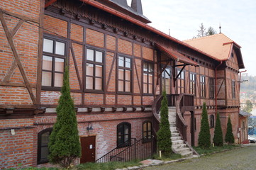 Old home in Brasov 2