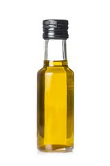 Botella de aceite de oliva para uso en hostelería