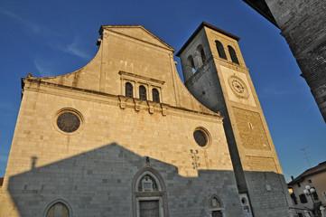 Cividale del Friuli  - il Duomo