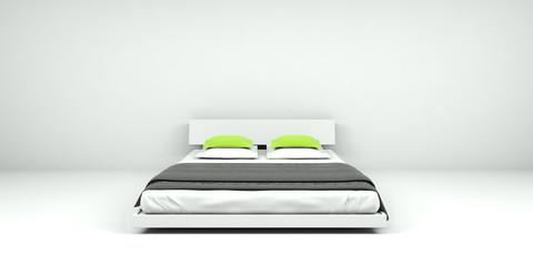 Bett, Schlafen, Möbel, Einrichtung