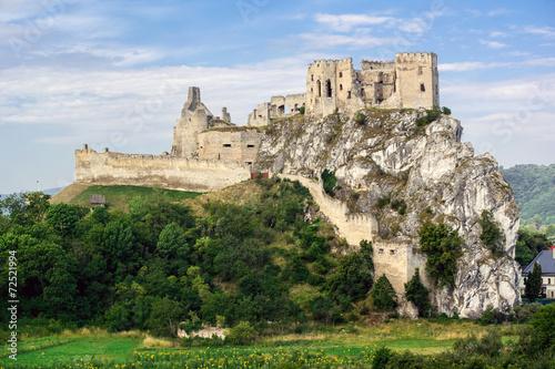 Beckov castle - 72521994