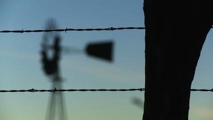 Windmill, Rack Focus