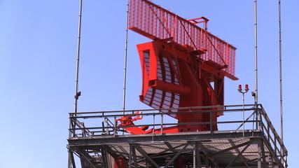 Airport Radar Tower, Medium