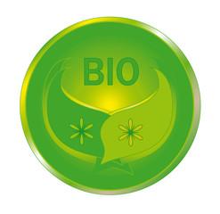 Bio buton