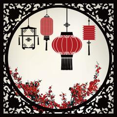 Chinese Lantern © baoyan