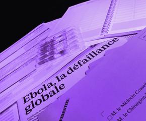 organisation contre ebola,urgence