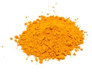 curry powder