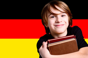 learn the German language