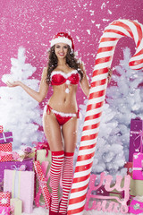 Sweet Christmas season for us