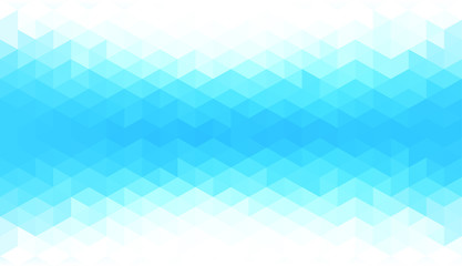 Abstract minimal banner, background