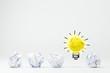 Light bulb - 72541590