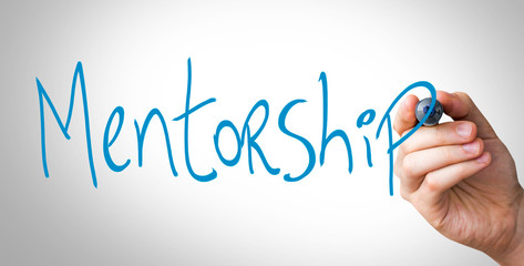 Mentorship handwriting