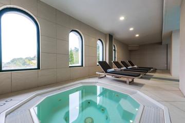 jacuzzi luxury health spa