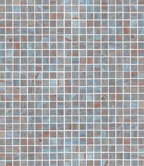 Mosaic Tile full frame