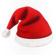 Weihnachtsmütze, Weihnachten, Weihnachtsmann, Mütze, Deko, Xmas
