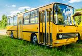 DDR Bus Z 60 Oldtimer