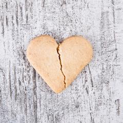 biscuit broken heart