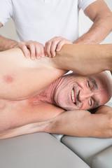 Spass an Physiotherapie