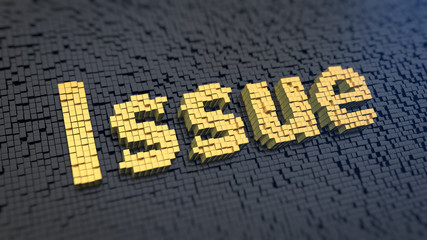 Issue cubics
