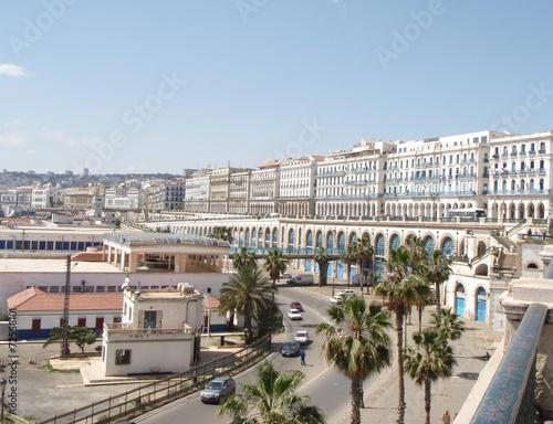 Fotobehang Algerije 04