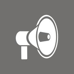 Icono megáfono FO